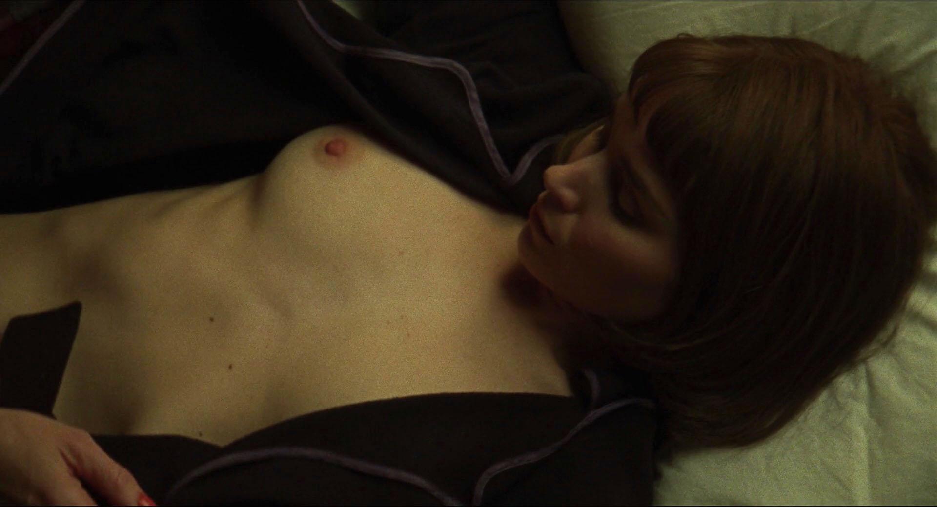 Kate blanchett sex