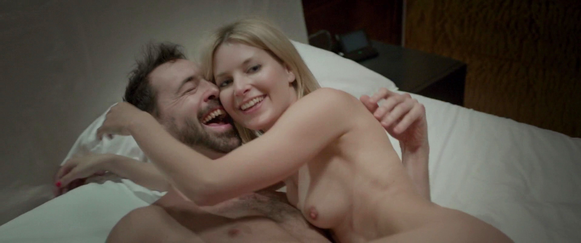Beckensale scene kate sex