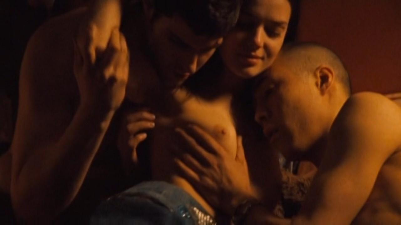 Sheitan sex scene