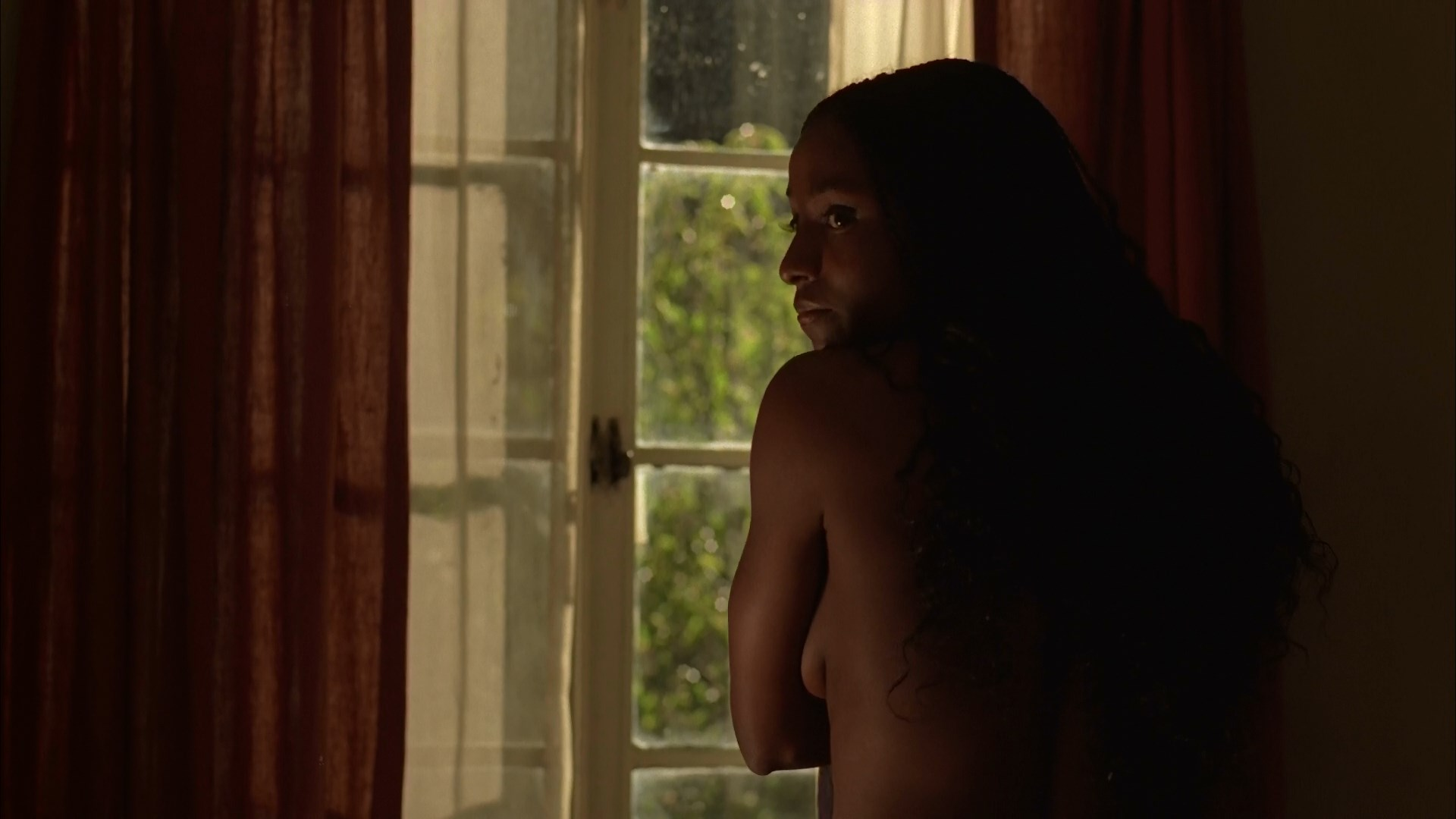 Rutina wesley nude pics