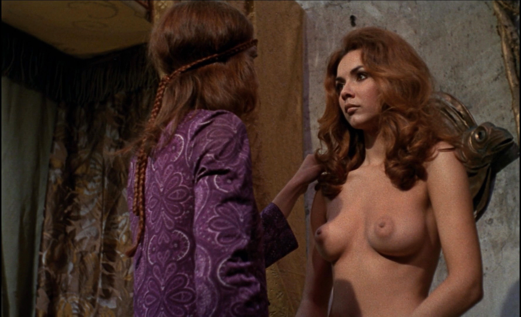 Sandra Julien – The Shiver of the Vampires (1971) HD 1080p