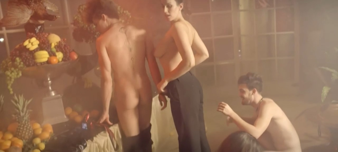 saralisa volm nude