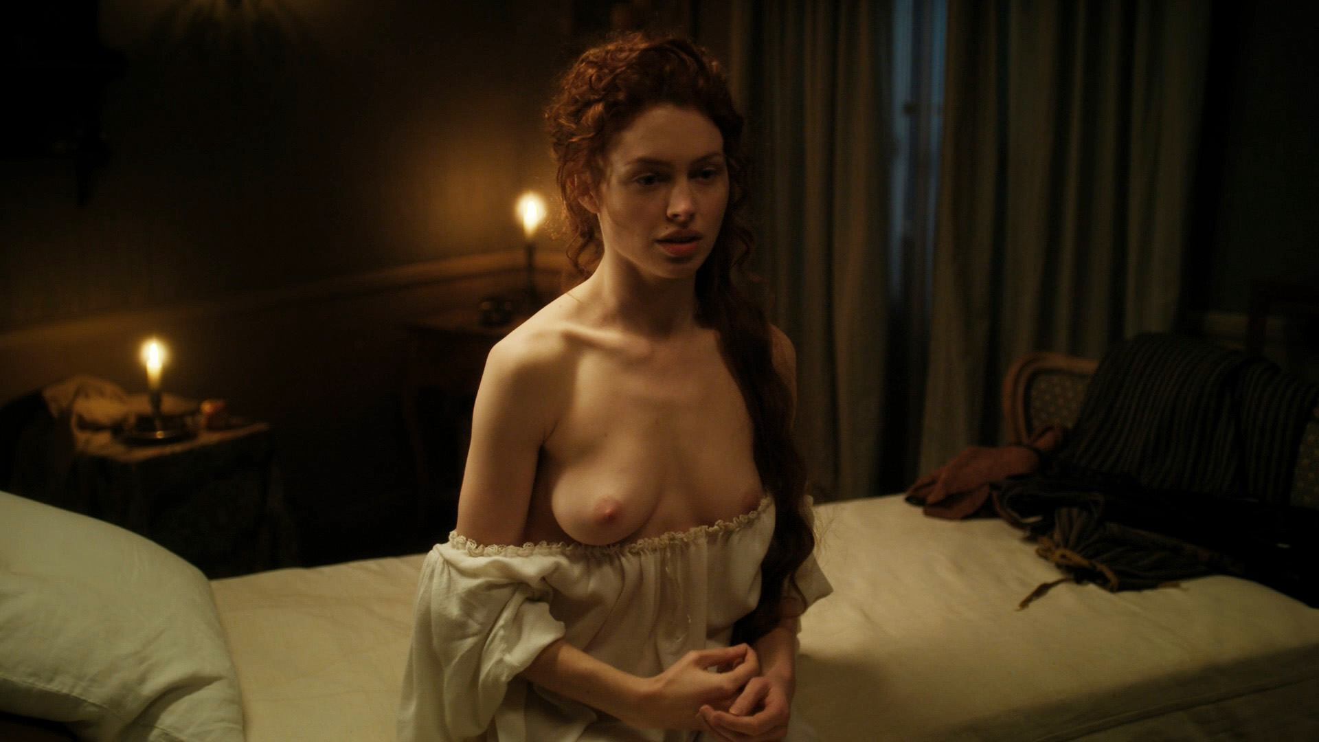Sarah Winter, etc – Casanova s01e01 (2015) HD 1080p