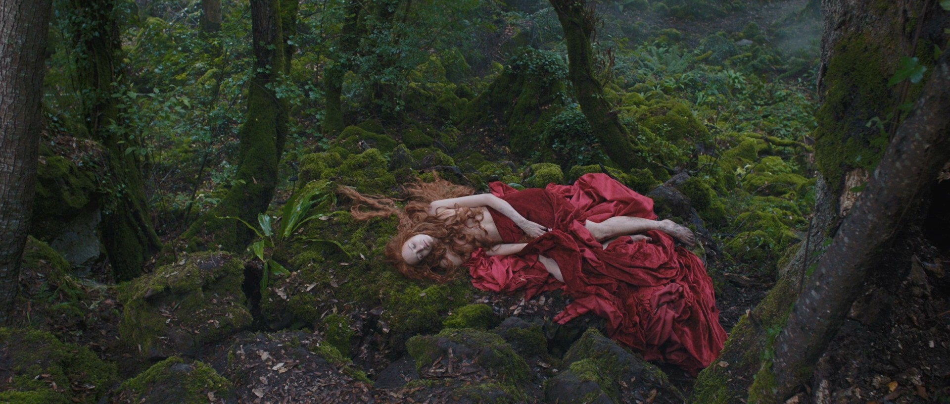 Stacy Martin, etc – Tale of Tales (2015) HD 1080p