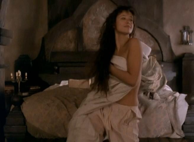 Sorry, that Sophie marceau nude