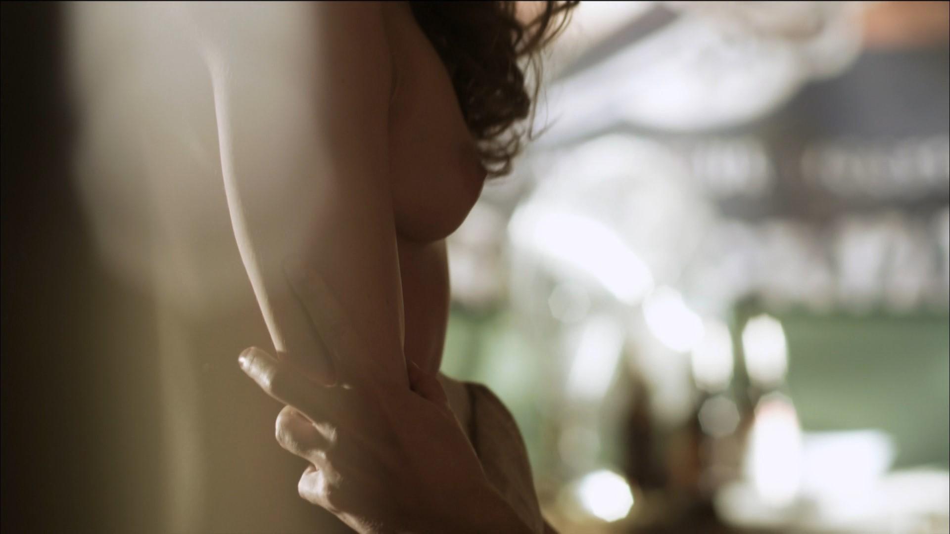 Abbie carmichae nude
