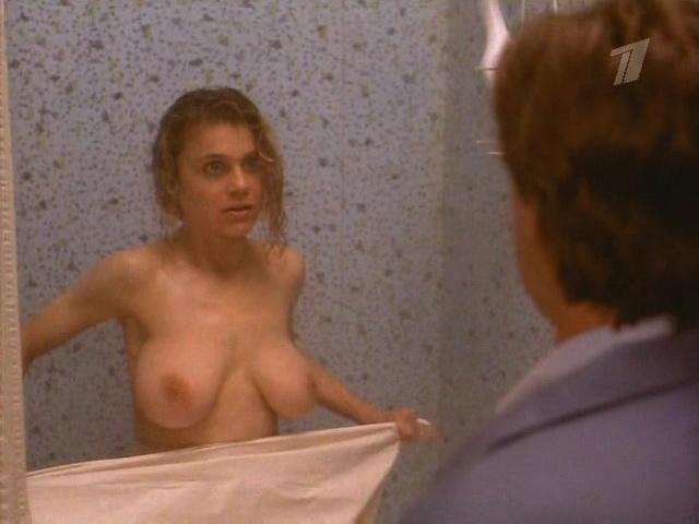 Lezlie deane nude