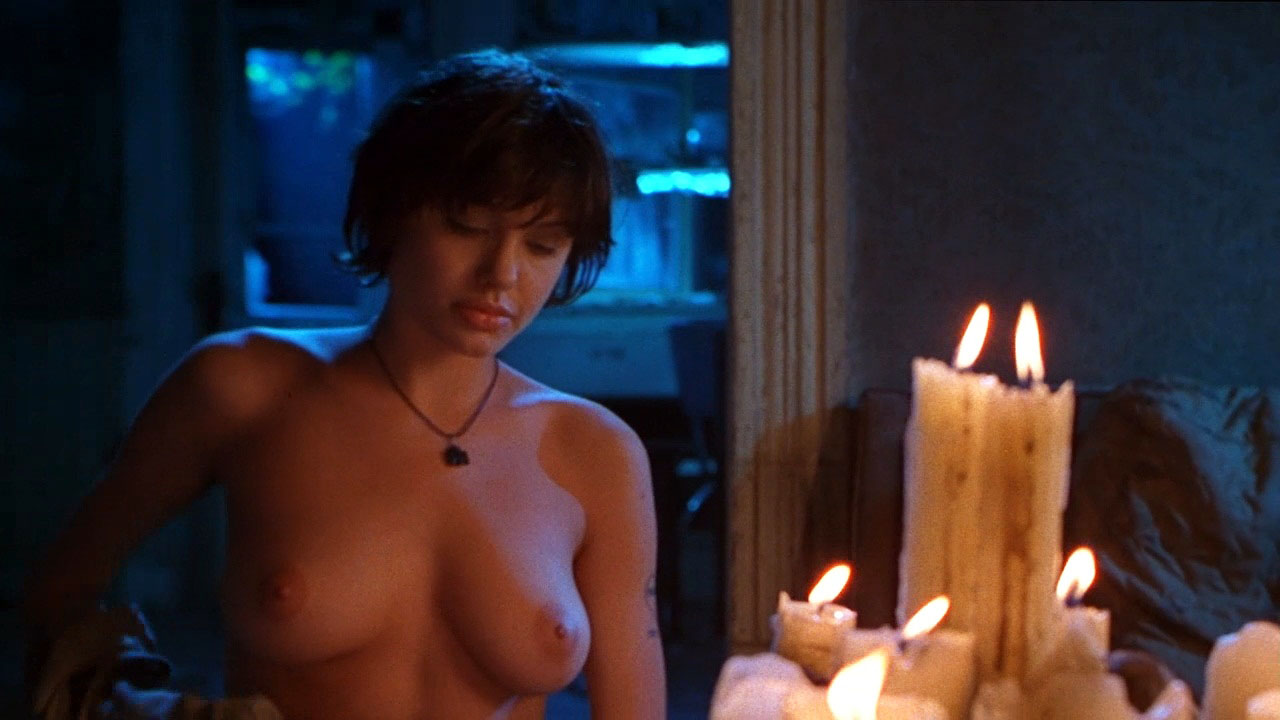 Can Wanted angelina jolie sex