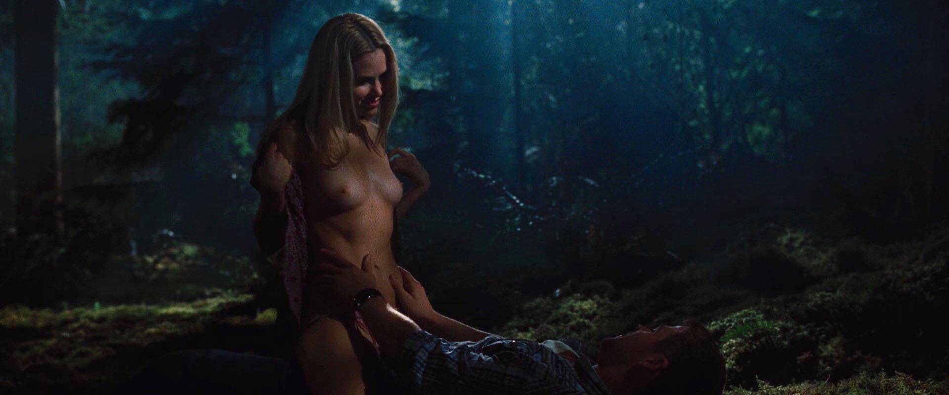 Anna Hutchison – Cabin in The Woods (2011) HD 1080p