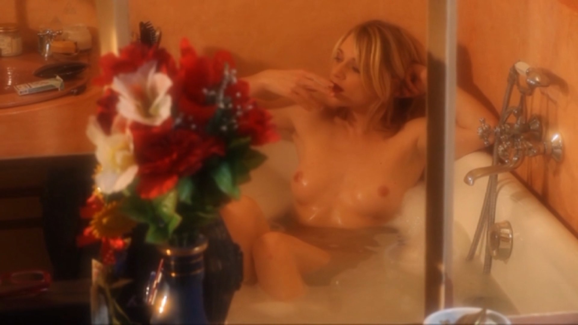 Anna Naigeon, Ioanna Imbert – Last Caress (2010) HD 1080p