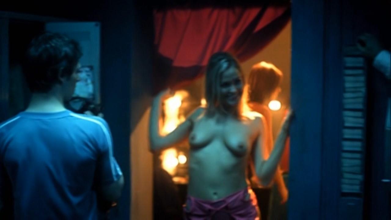 Ashleigh hubbard nude video