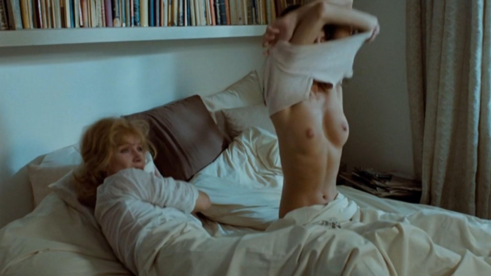 Bibi anderson naked