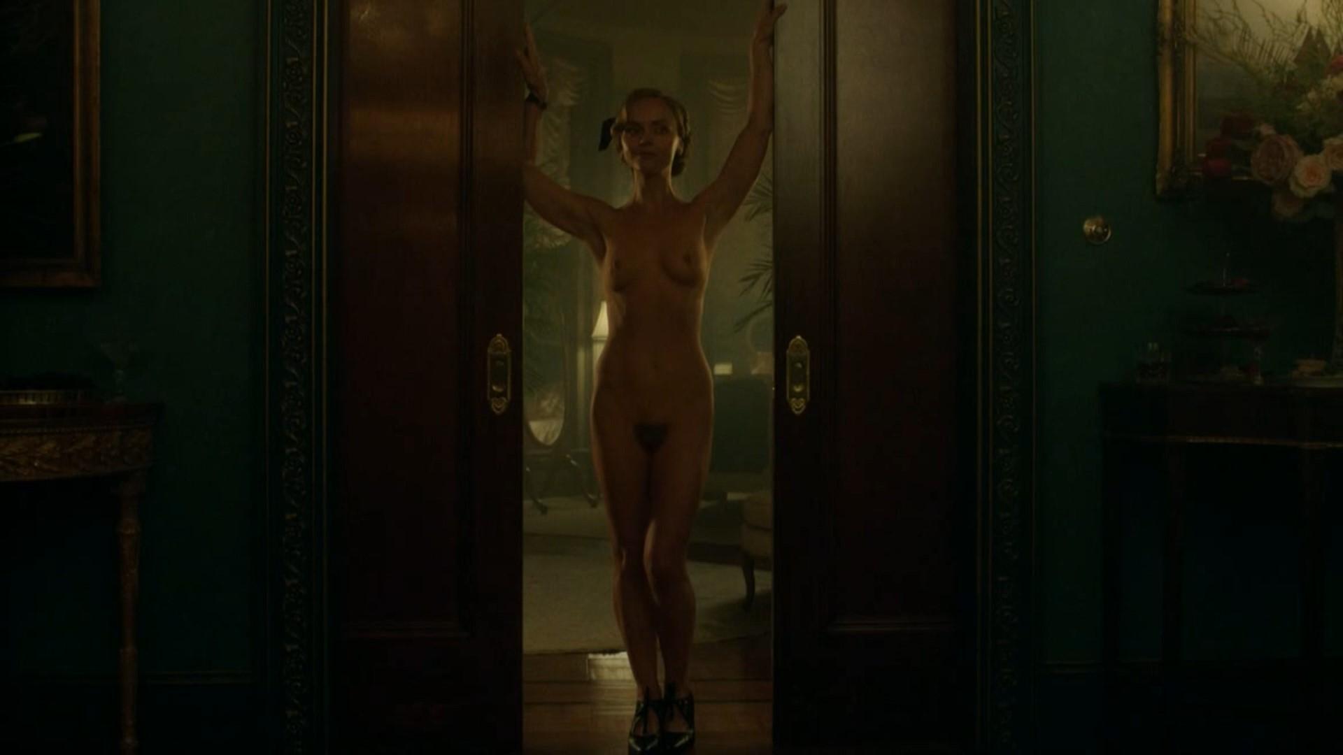 Brittany spkes naked