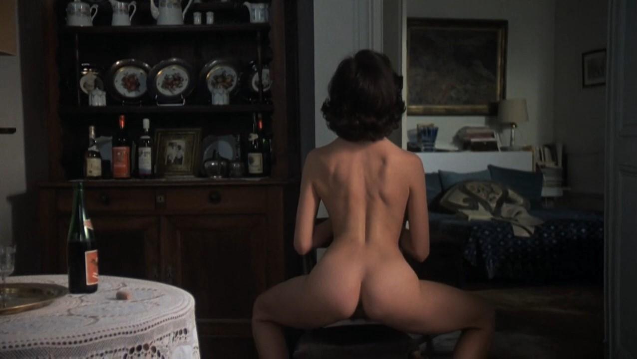 Unbearable lightness of being sex scene