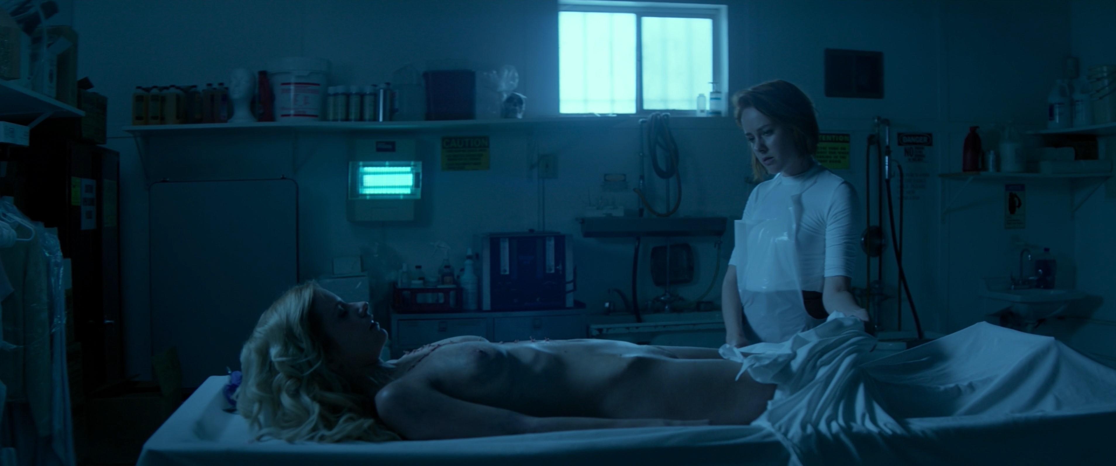 Sloan pictures renee nude