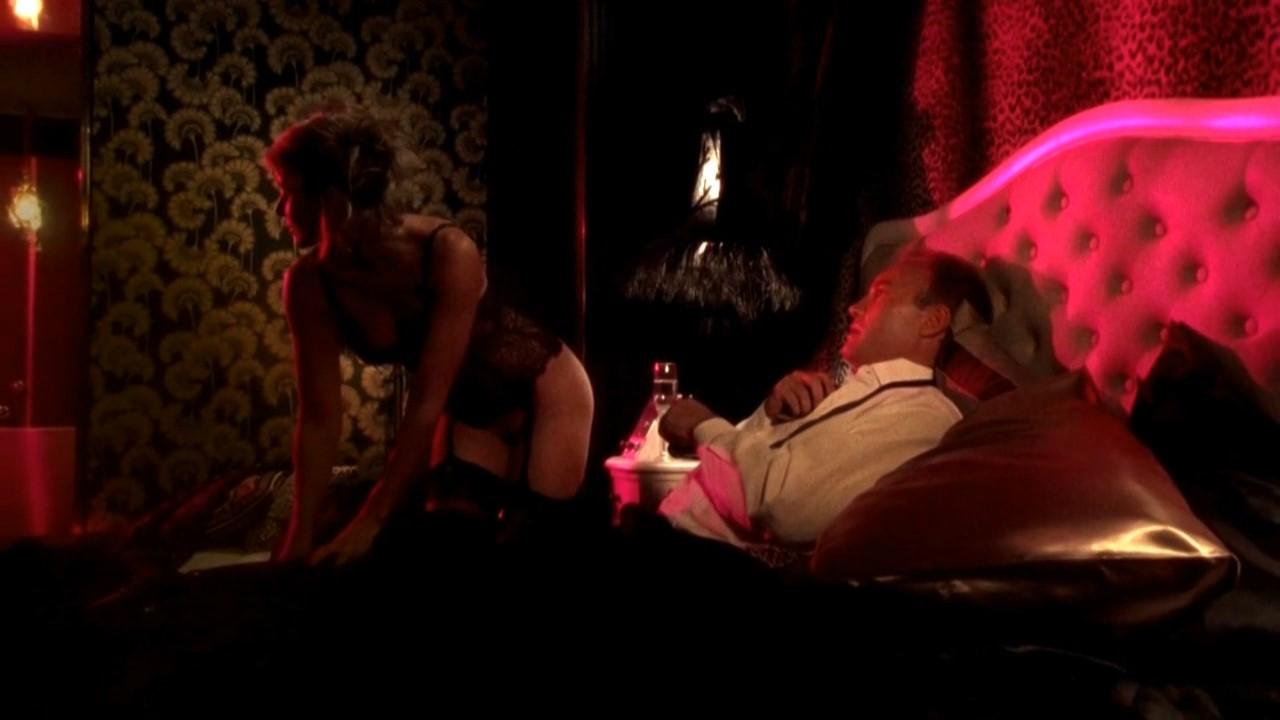 Interesting. Prompt, Madeleine west satisfaction sex scene