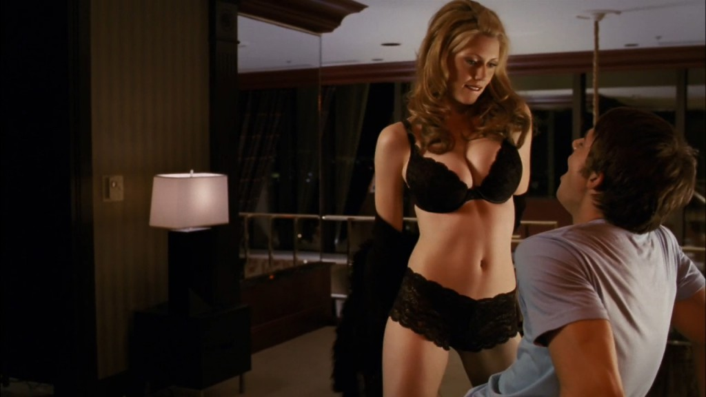 Diora baird in concrete blondes 2