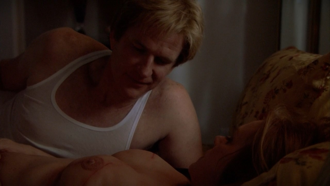 Elizabeth perkins topless weeds sex scene