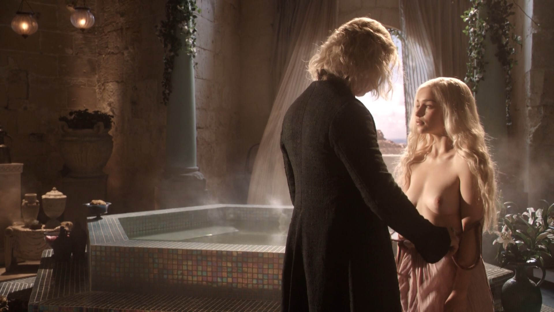 Emilia clarke nude game of thrones 2011 s01 hd nude (42 photos), Hot Celebrity picture