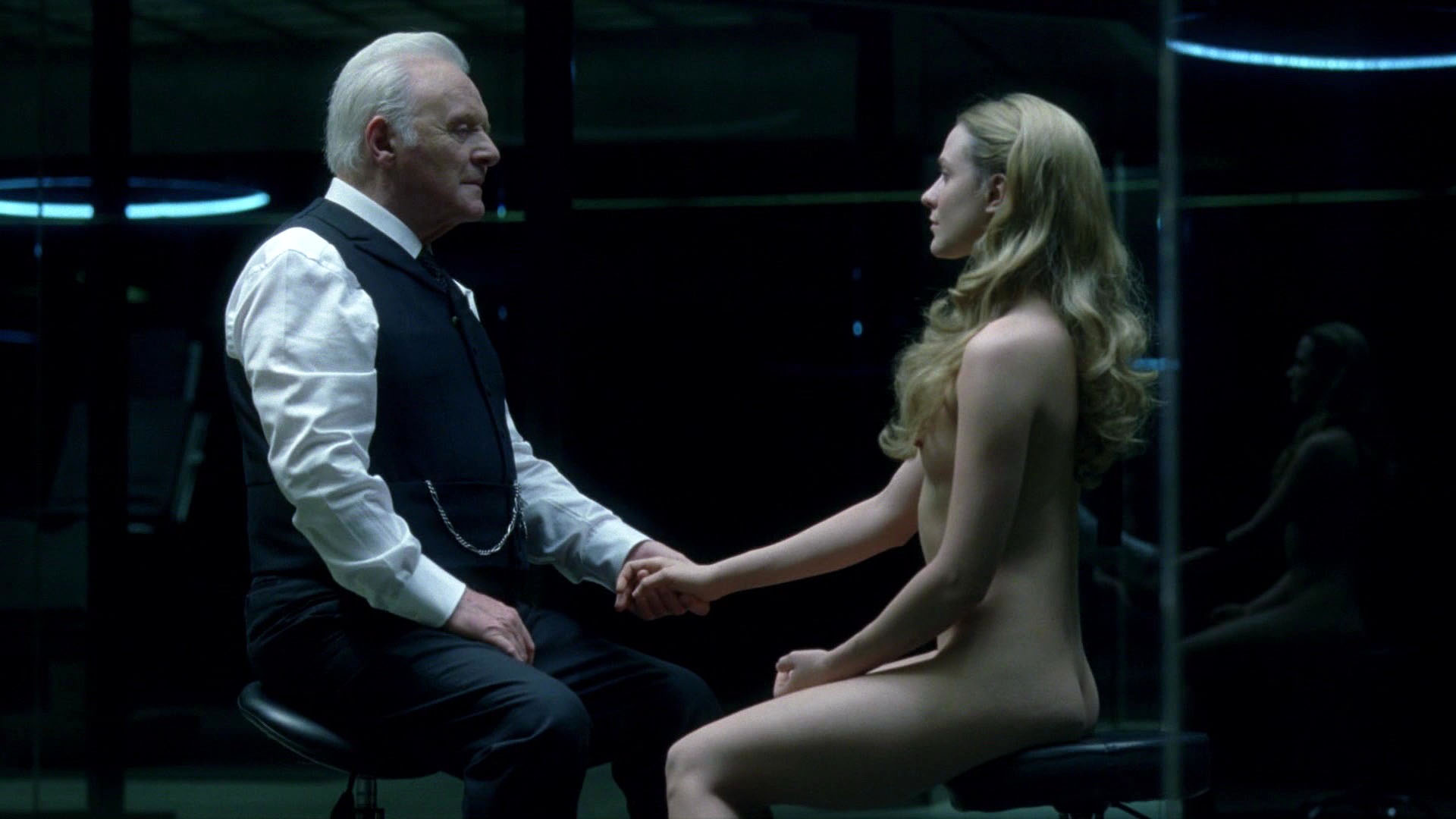 Evan Rachel Wood – Westworld s01e05 (2016) HDTV 1080p
