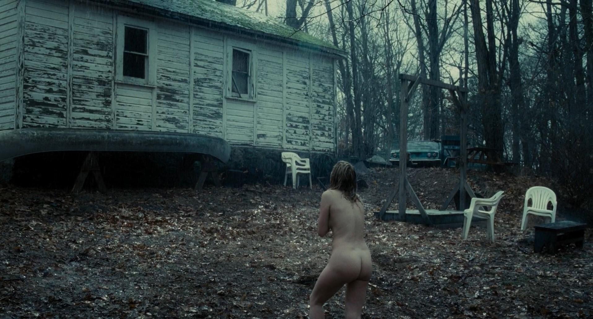 haley bennet nude