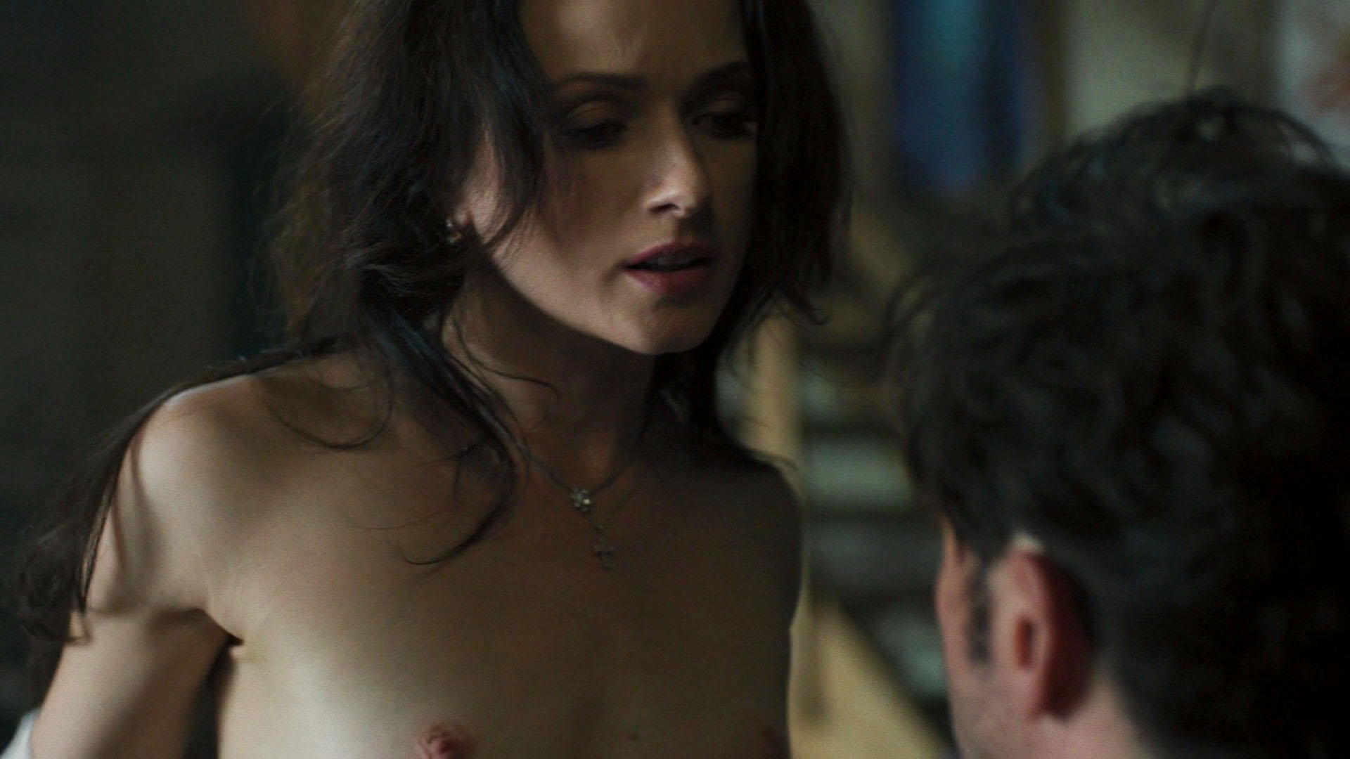 Irina Dvorovenko – Flesh and Bone s01e07 (2015) HD 1080p
