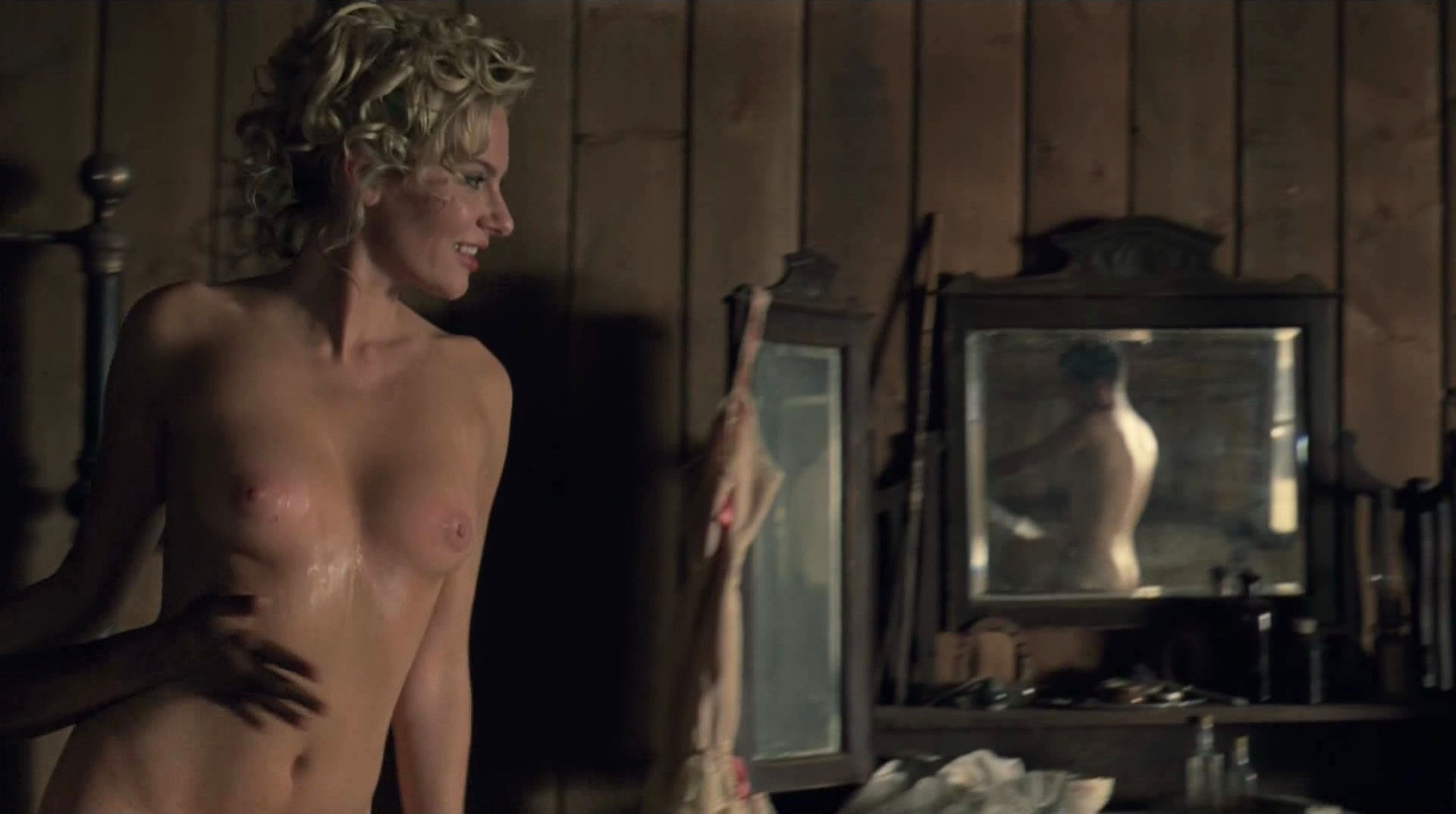 Westworld nude pics