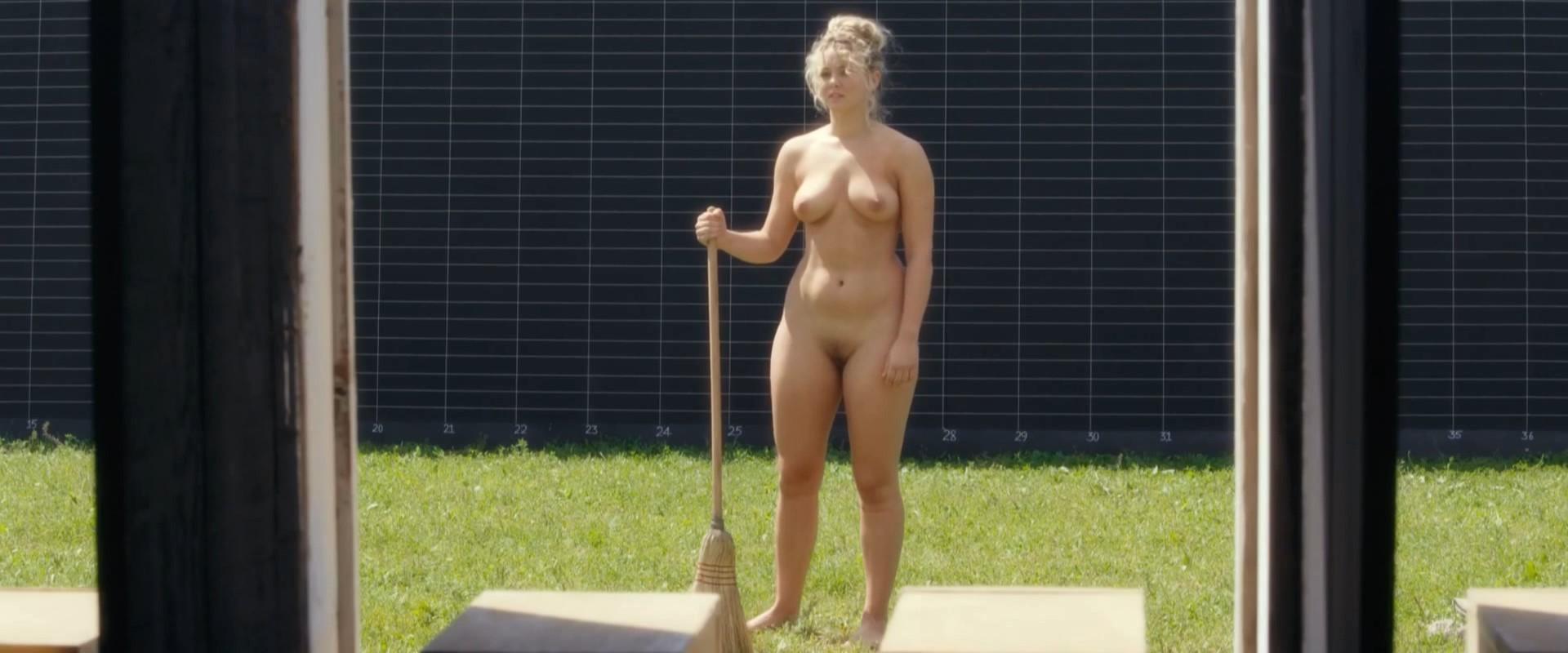 Sofia helin nude