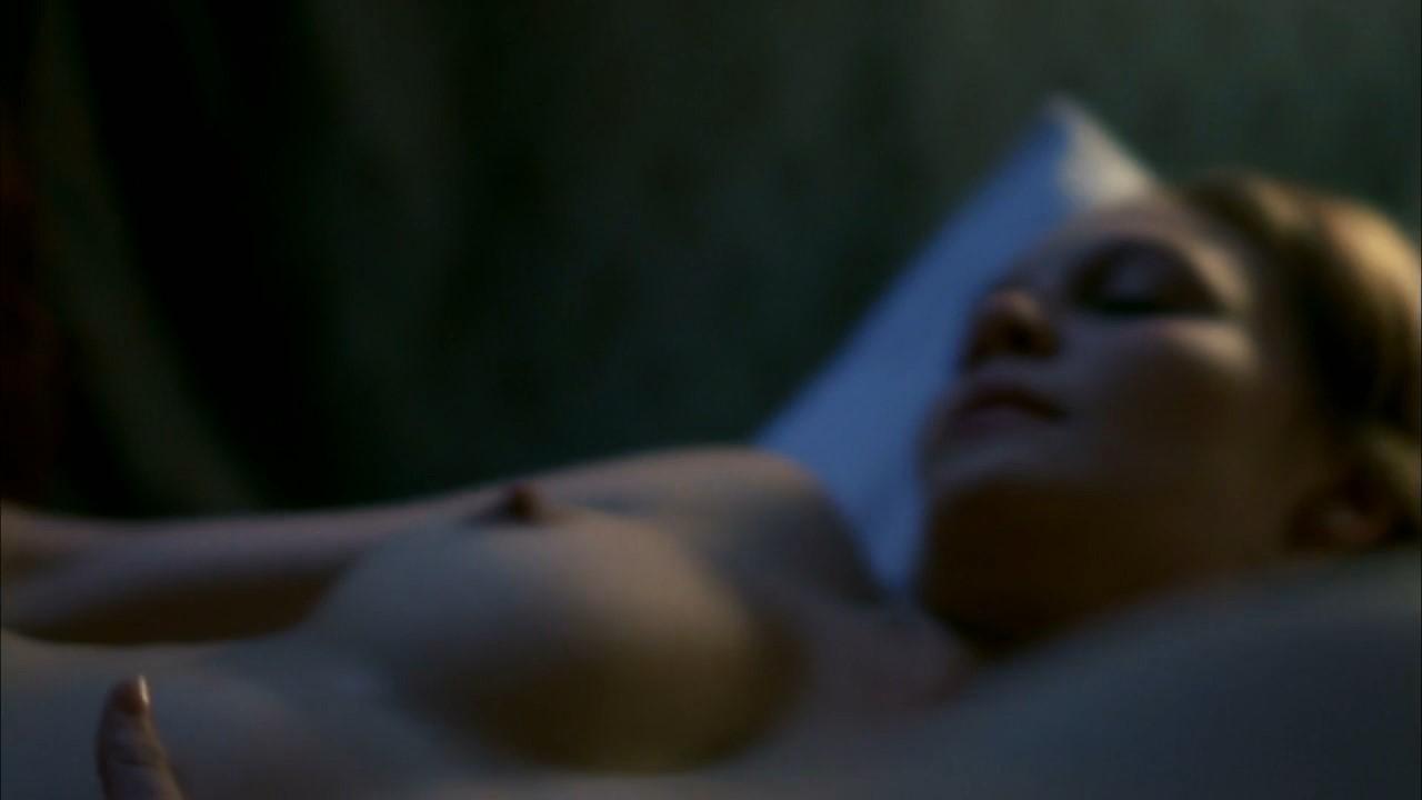 Kathleen robertson xx xy sex clip