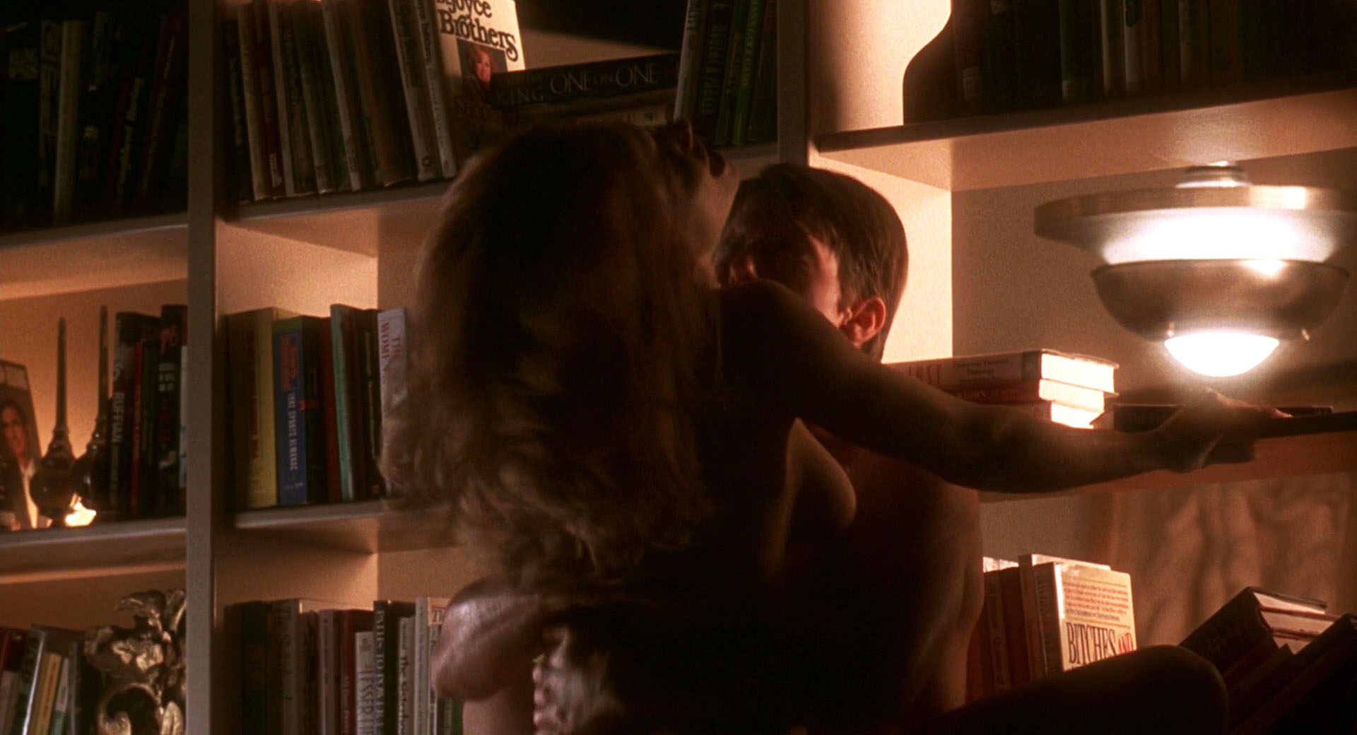 Sex scene from jerry maguire