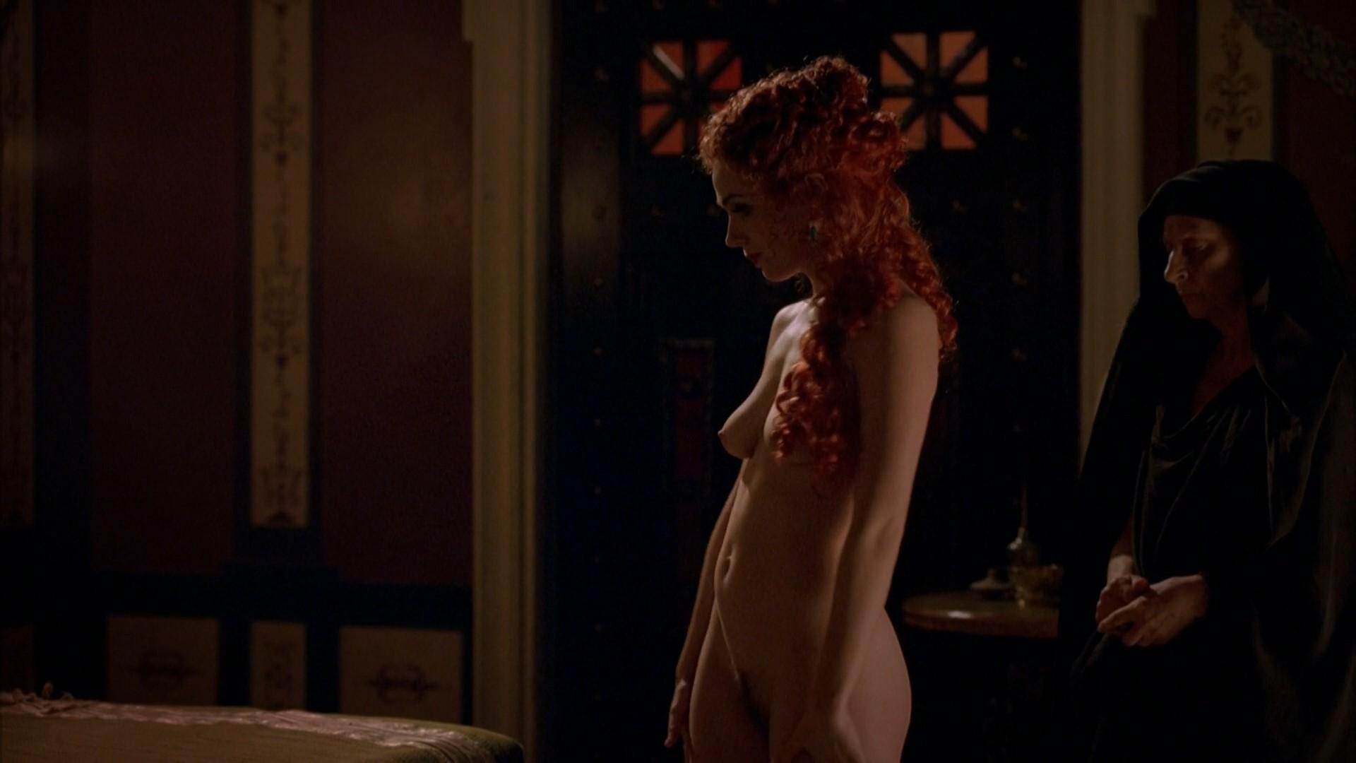 Rome kerry condon nude