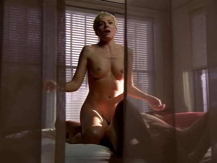 The phrase kim cattrall naked ass