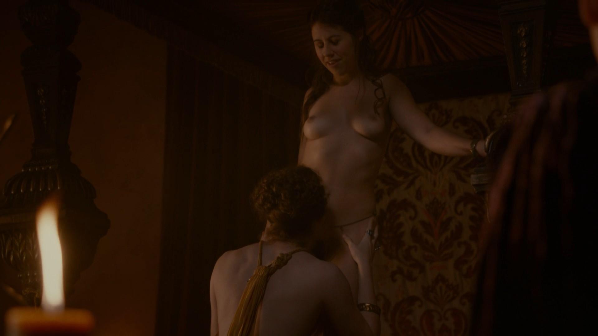 Игра престолов эротические сцены видео