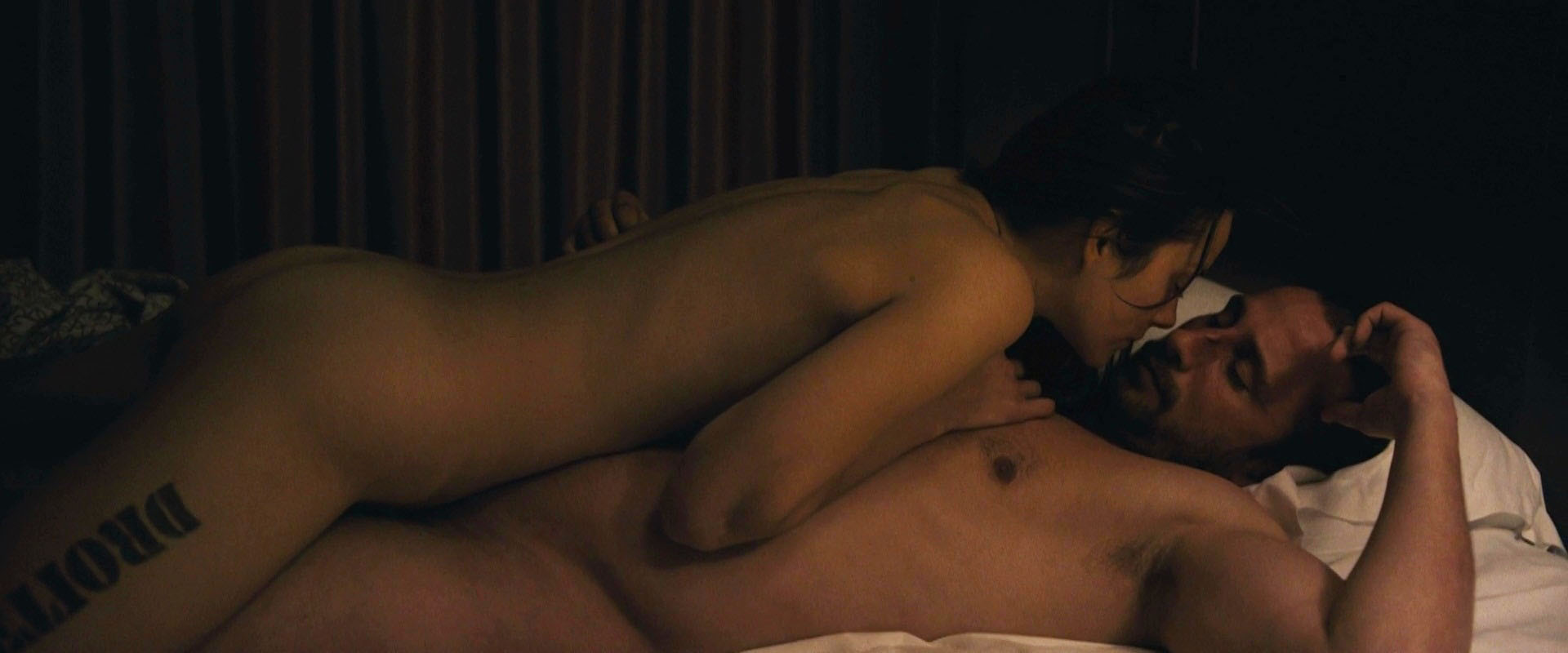 Marion Cotillard – Rust and Bone (2012) HD 1080p