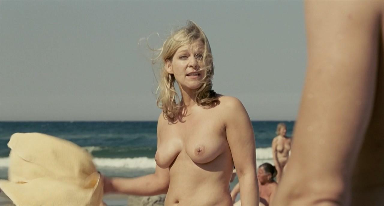 Nadja Uhl Nude