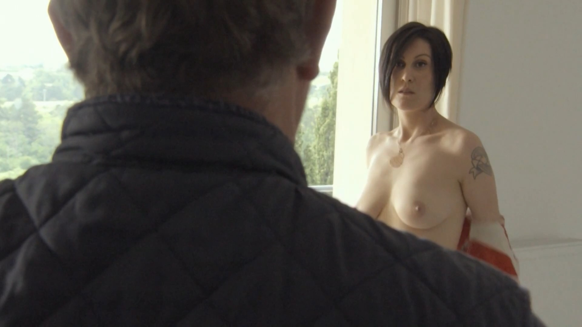 pics Ovidie topless