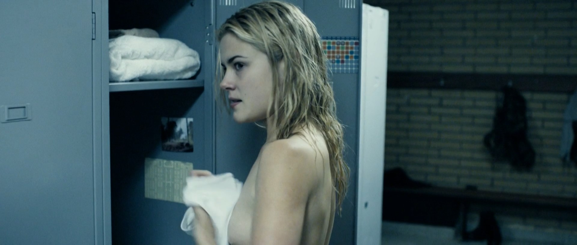 Rachael Taylor – Ghost Machine (2009) HD 1080p