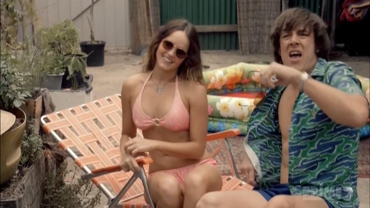 Rebecca Breeds Molly S01e Hd 720p