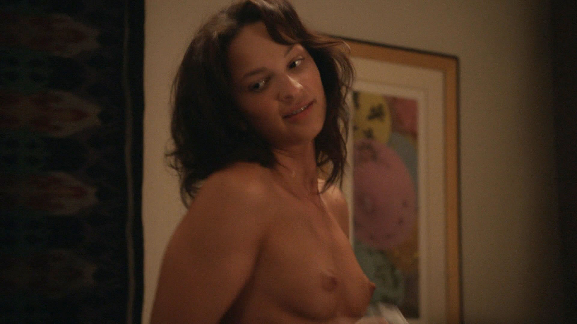 Ruby Modine – Shameless s07e05 (2016) HD 1080p