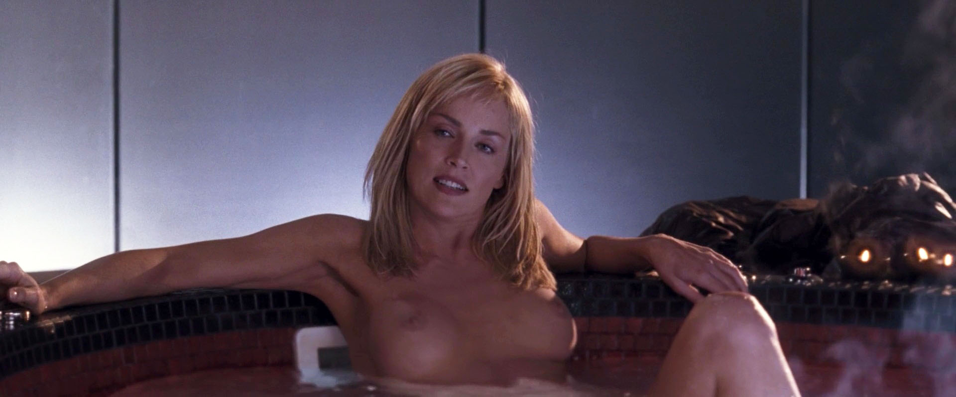 Sharon stone basic instinct 2 sex scene