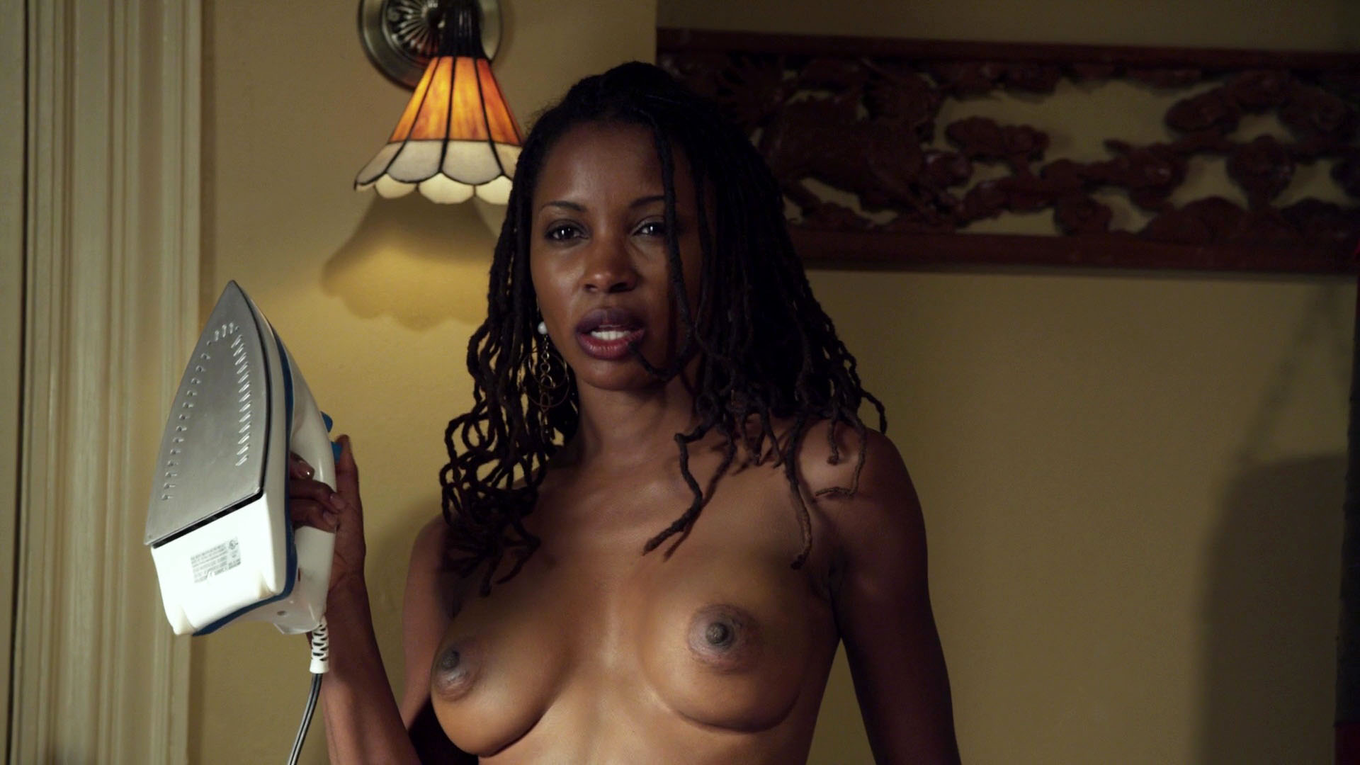 Shanola Hampton – Shameless s01 (2011) HD 1080p