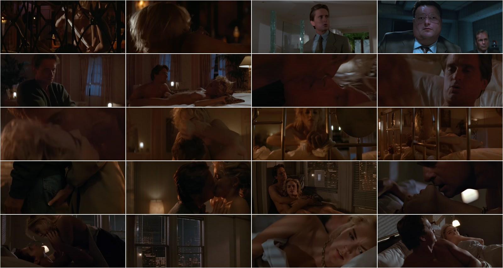 Basic instinc sex scene