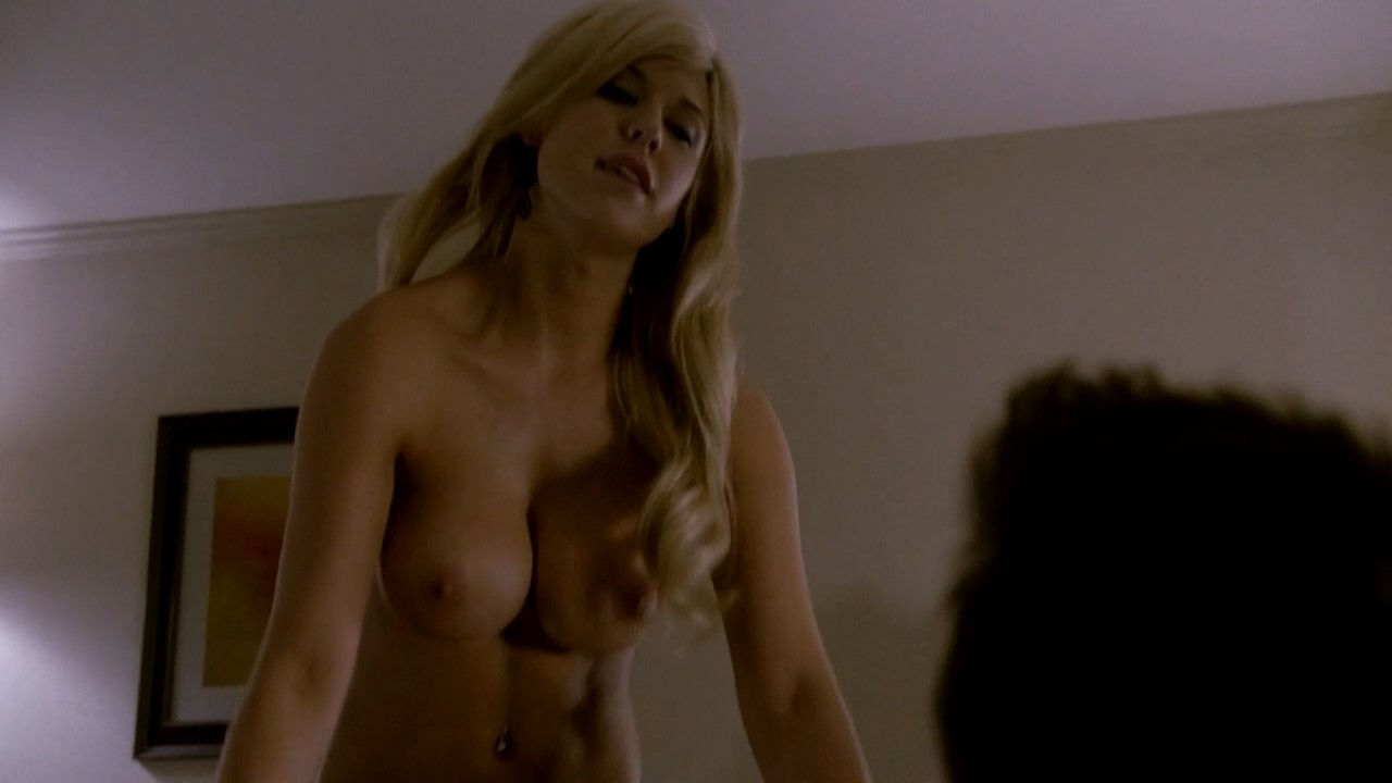 Taryn nude power