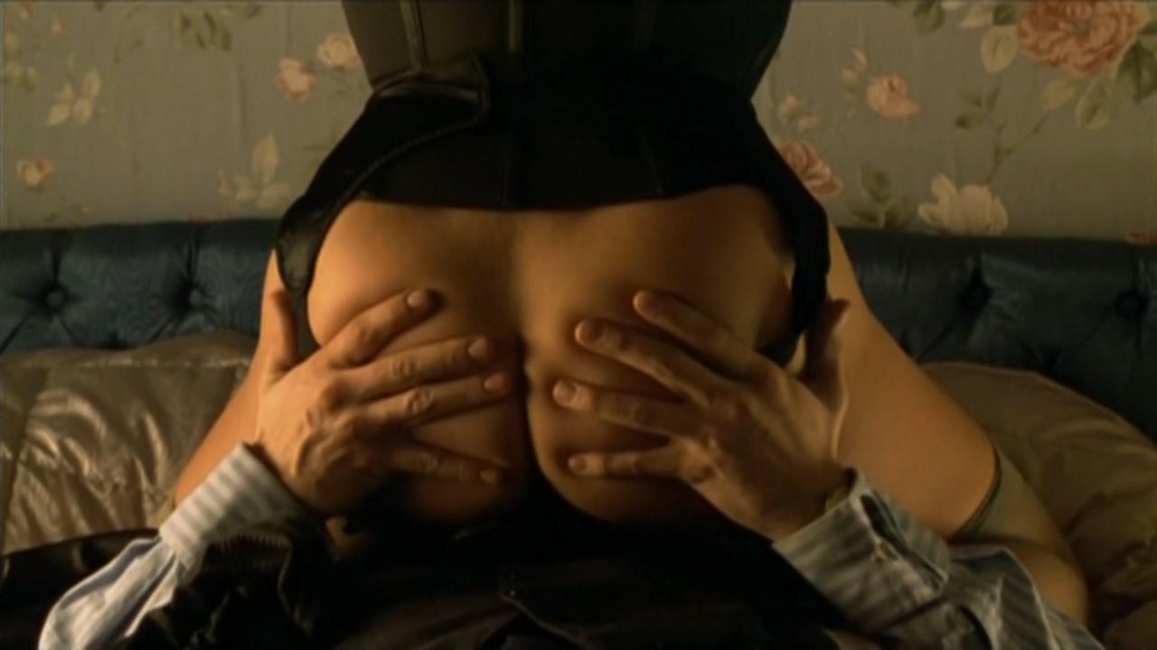 verd nude scenes Maribel