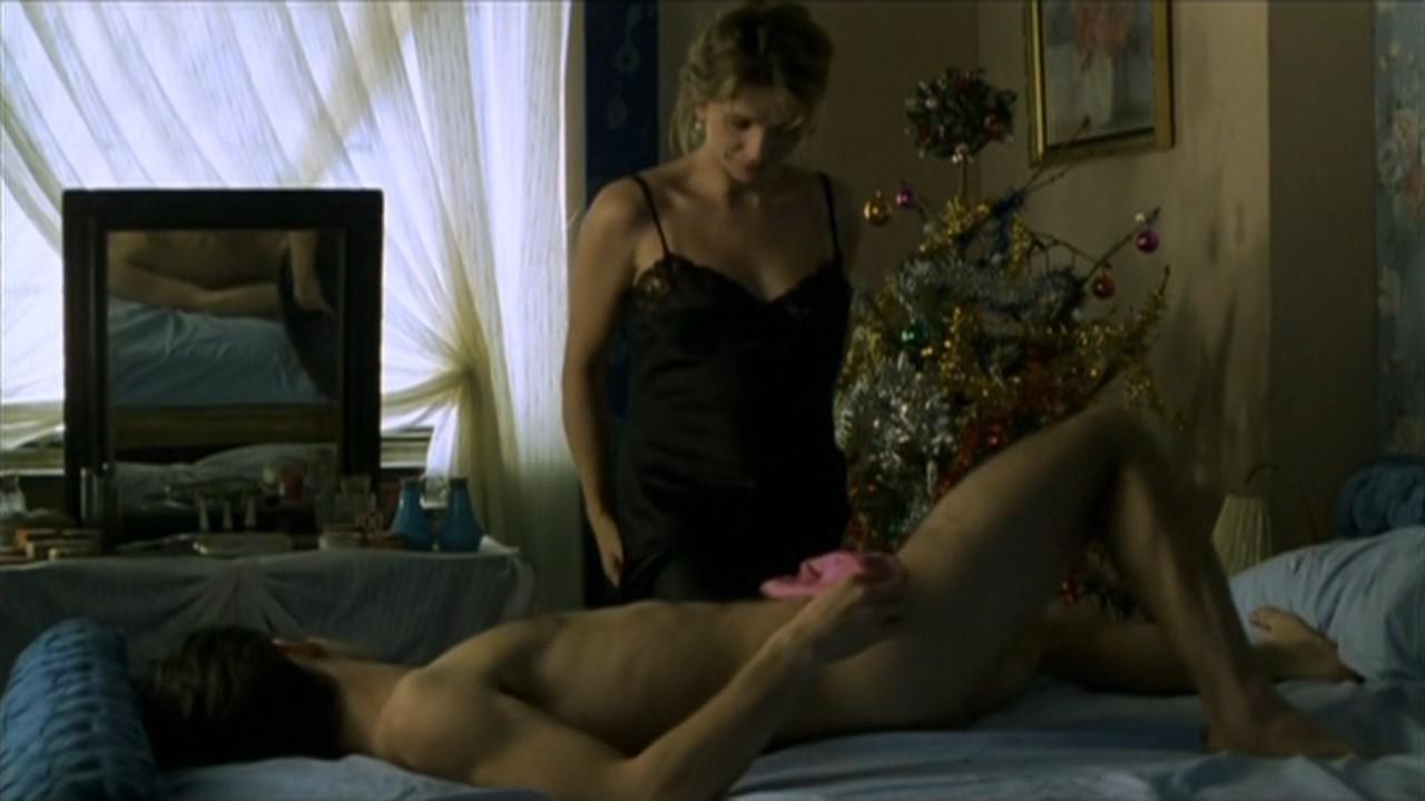 Victoria abril explicit sex scene