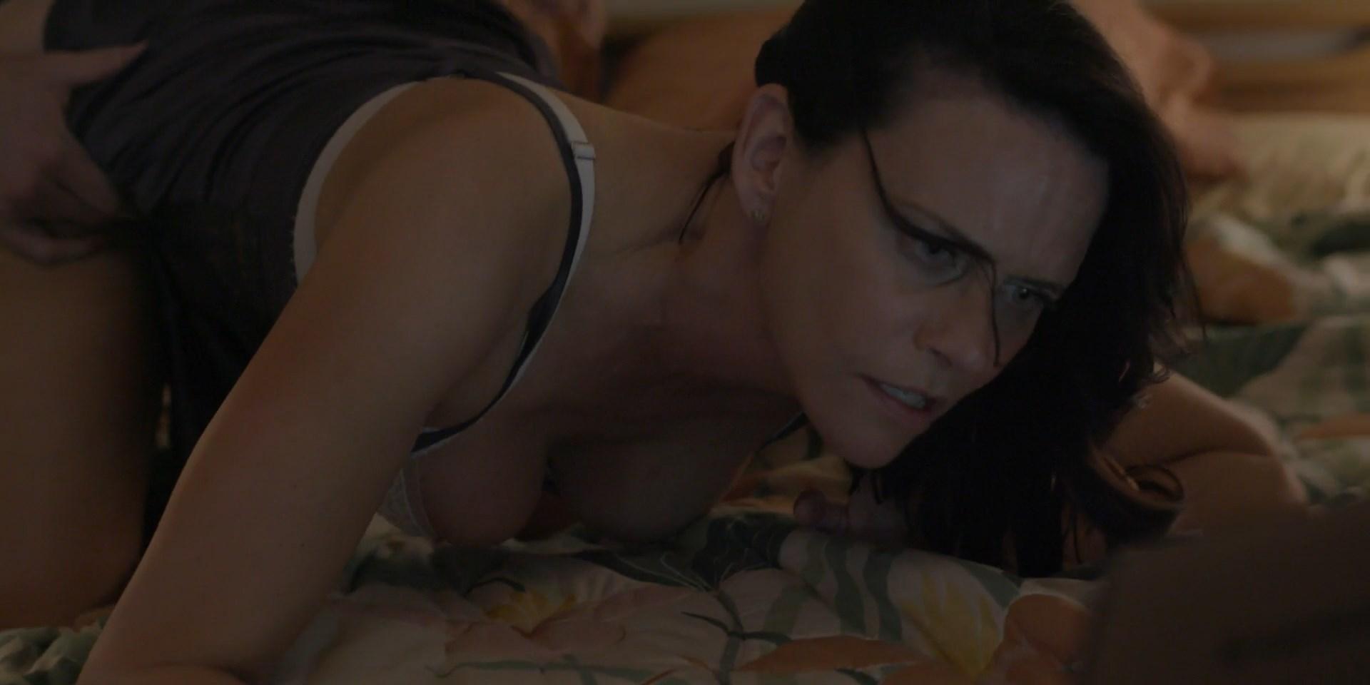 Amy landecker nude