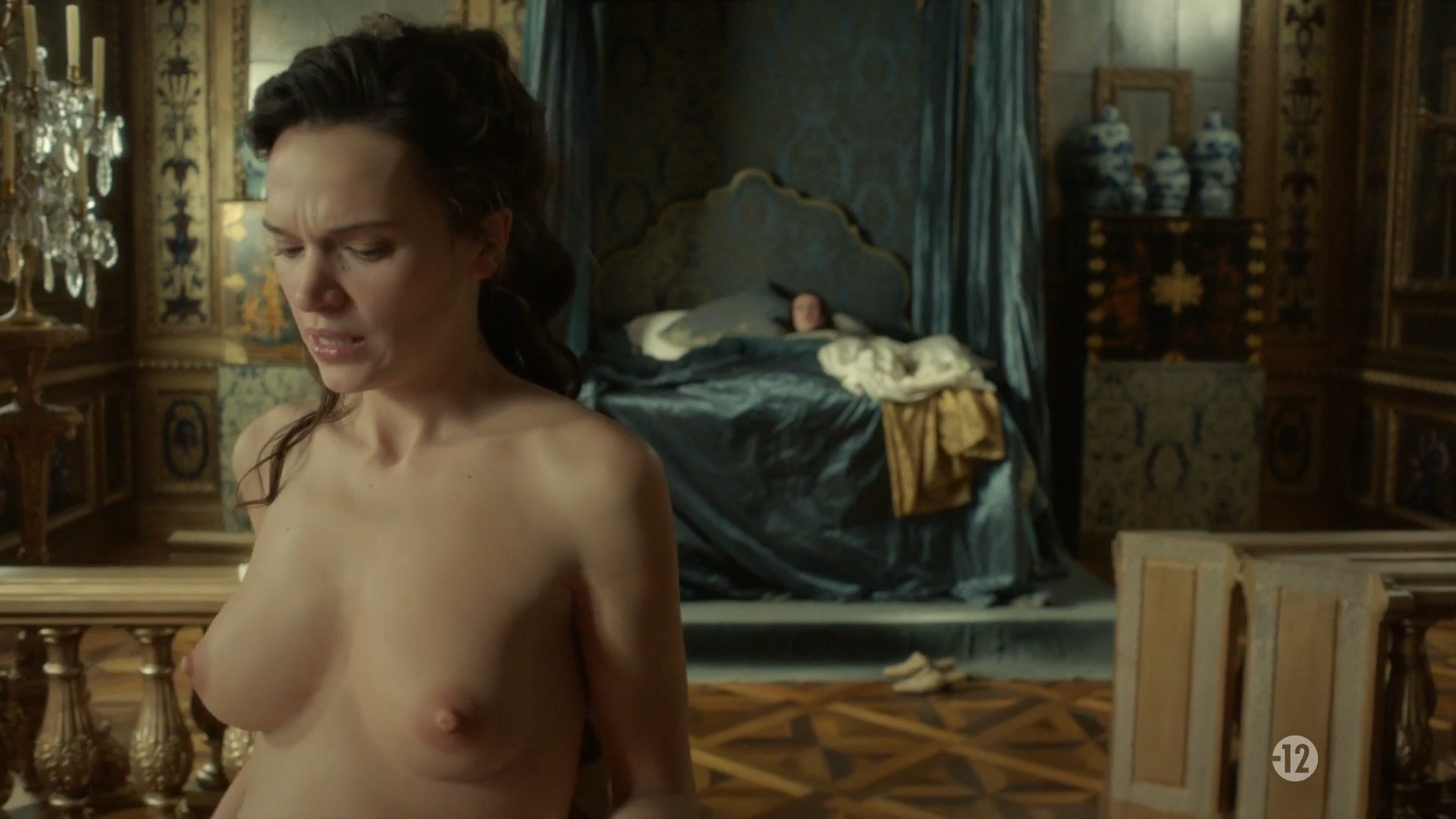 Anna brewster full frontal nudes (26 pics)