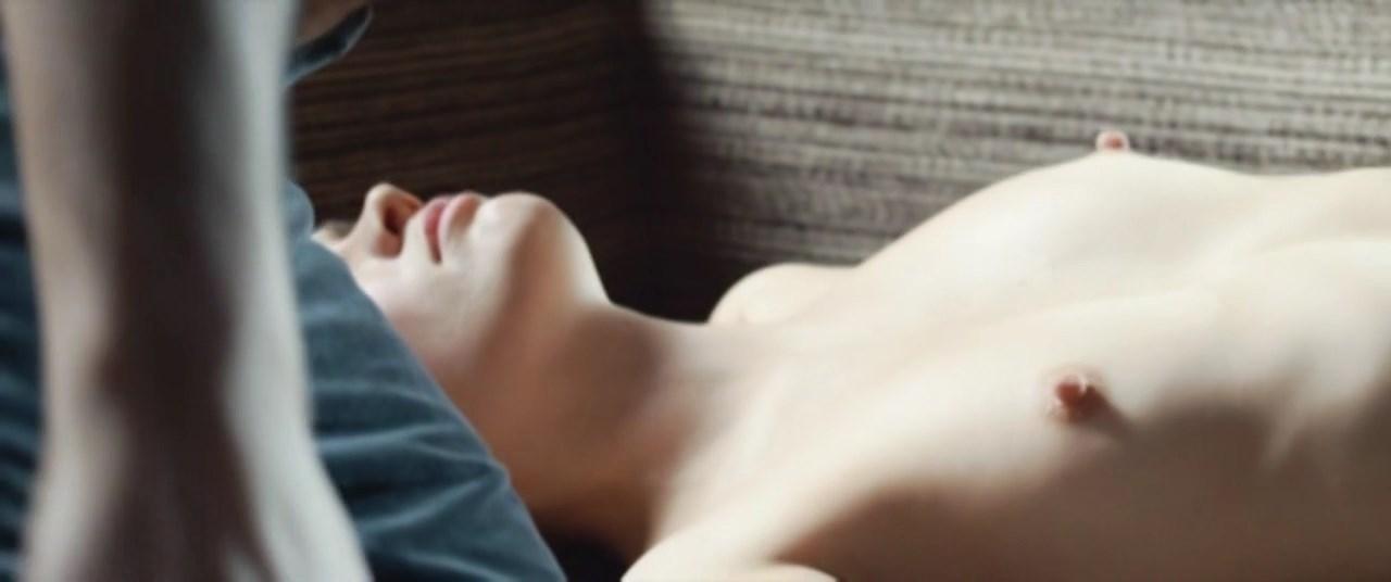 Nipple orgasm how