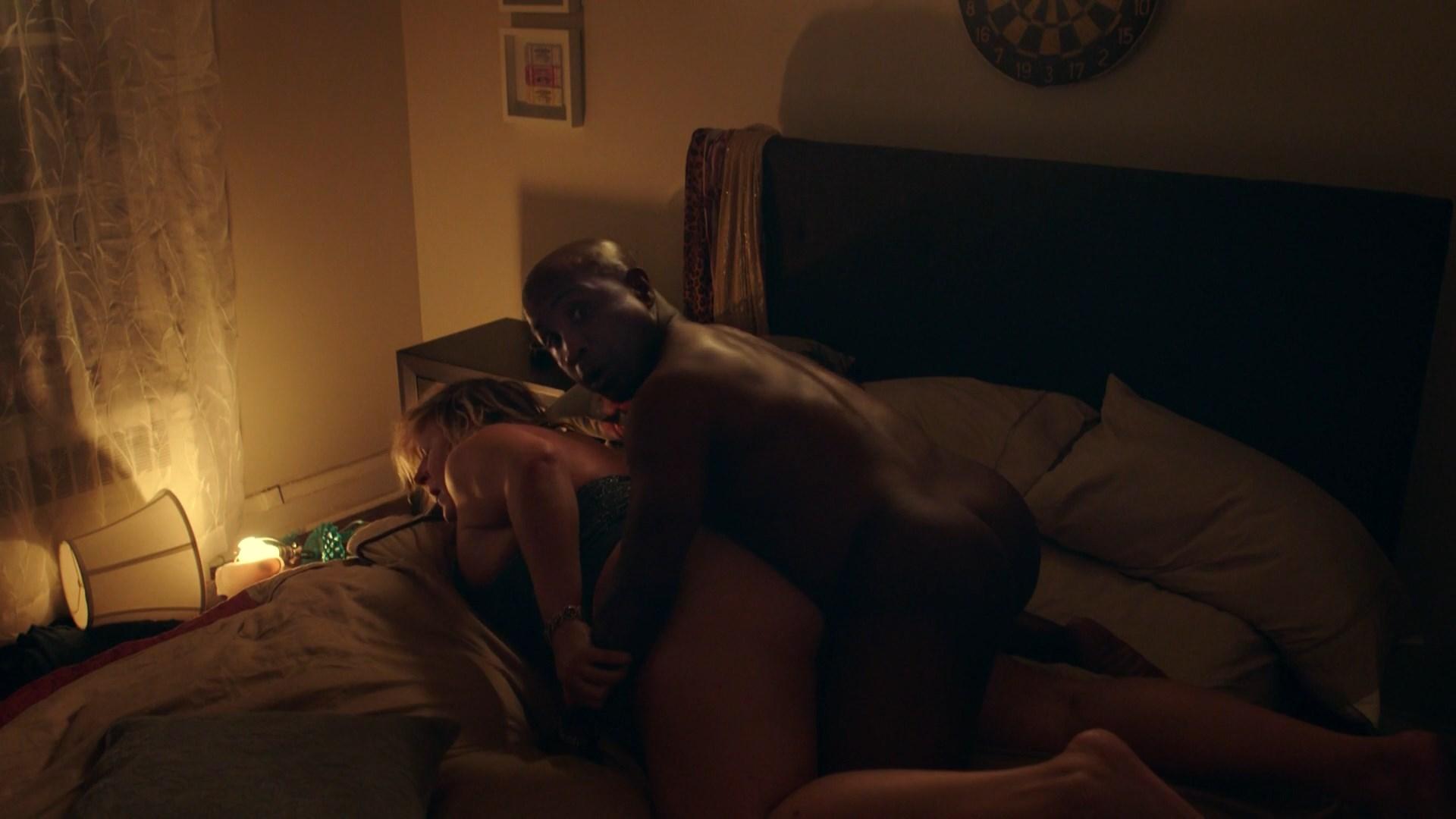 That Bridget everett sex naked opinion you