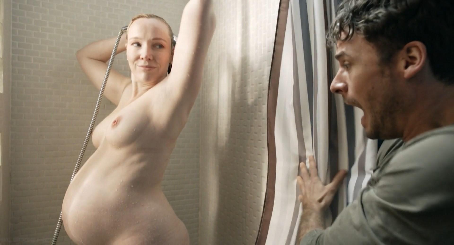 Catherine Bode  nackt
